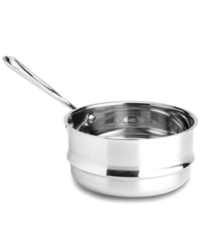 All Clad All-Clad Stainless Steel 3 Qt. Double Boiler Insert