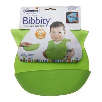 Summer Infant Bibbity, Green, 1 ea