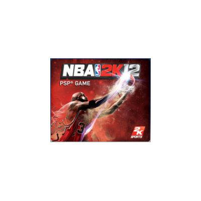 2K Games NBA 2K12 PSP DLC