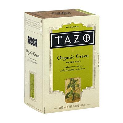 Tazo Tea Tazo Organic Green Tea