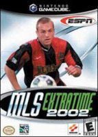 Konami ESPN MLS Extra Time 2002