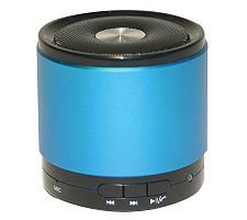 Microboom Bluetooth Wireless Speaker with Microphone