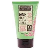 Ecotools One Hand Helps The Other Intensive Hand Cream, 4-Ounces (Pack of 2)