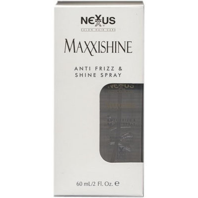 Nexxus Maxxishine Anti-Frizz Spray - 2 oz.