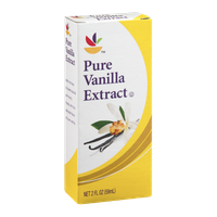 Ahold Pure Vanilla Extract