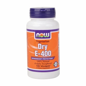 NOW Foods Vitamin E