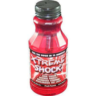 ANSI: Extreme Shock Fruit Punch 12ct
