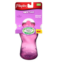 Playtex Lil' Gripper Spill-Proof Cup with Spout