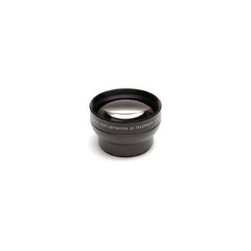 Vivitar 37mm 2.2x Professional Telephoto Lens