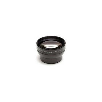 Vivitar 37mm 2.2x Professional Telephoto Lens