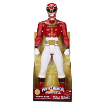 Power Rangers Megaforce Ranger - Red (31