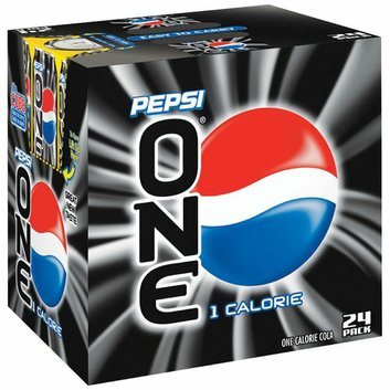 Pepsi One Cola