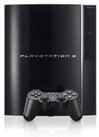 GameStop PlayStation 3 System 80GB 2 USB