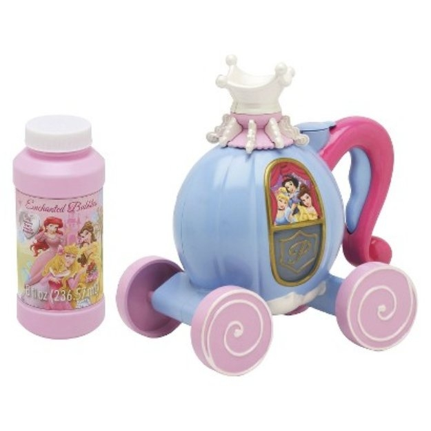 Imperial Toys Disney Princess Licensed Bubble Bellies