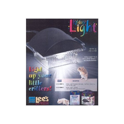 Lee`s Aquarium Kritter Light 7W