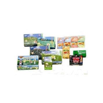 Prince of Peace Organic Green Tea with 20 Tea Bags