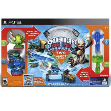 Activision Skylanders Trap Team Starter Pack (PlayStation 3)