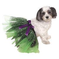 Rubie's Witch Tutu with Stars Pet Costume - S/M