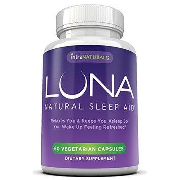 LUNA Natural Sleep Aid