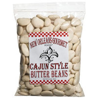 New Orleans Gourmet Foods Orleans Gourmet Foods Cajun Style Butter Beans With Seasoning, 14-Ounce Box (Pack of 6)