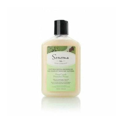 Sonoma Soap Company Natural Bath And Shower Gel Lavender Reserve 12 oz