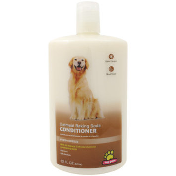 Top Paw Oatmeal Dog Conditioner