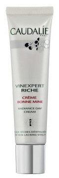 Caudalie Vinexpert Riche Radiance Day Cream Spf 10
