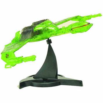 Diamond Select Toys Star Trek: Klingon Bird Of Prey Partial Cloak Ship