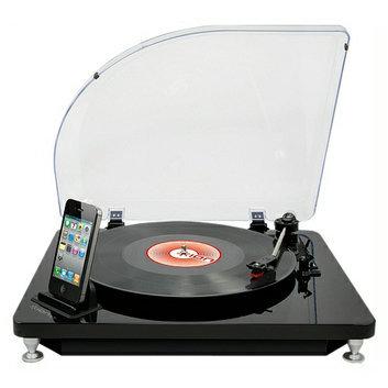 ILP Digital Conversion Turntable for iPad