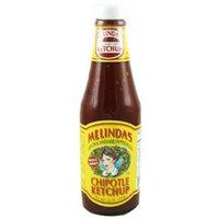 Melindas Melinda's Rich & Smoky Chipotle Ketchup