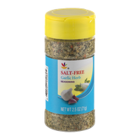 Ahold Garlic Herb Seasoning Salt-Free