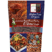 Explore Asian Elbow Shaped Rice Pasta, 12 oz (Pack of 6)
