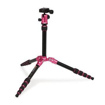 Mefoto A0350Q0H Series Camera Backpacker -Hot Pink
