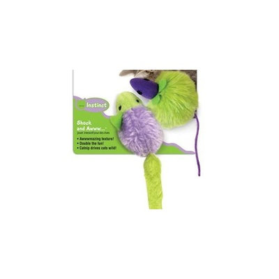 Go! Cat Go OurPets Shock and Awww Cat Toy