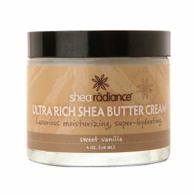 Shea Radiance Ultra Rich Shea Butter Cream
