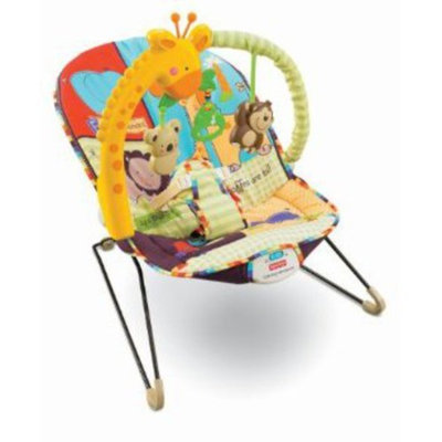 Fisher-Price Bouncer - Luv U Zoo