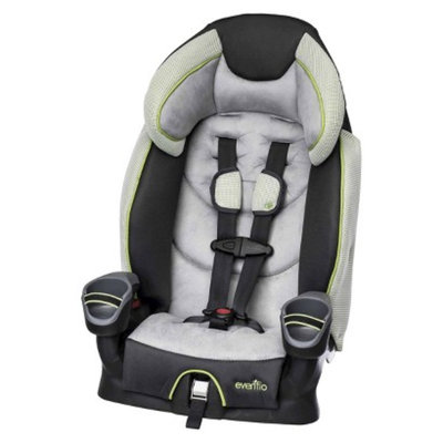 Evenflo Maestro Performance Harness Booster Seat Dylan