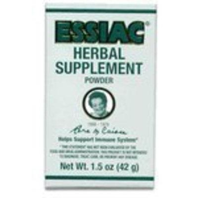 Essiac Herbal Powder 1.5 oz (42.5 grams) Pwdr