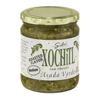 Xochitl Salsa Asada Verde