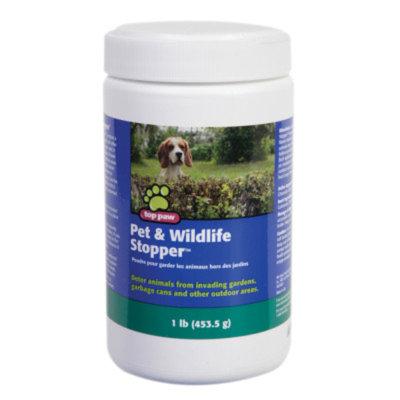 Top Paw Pet & Wildlife Stopper