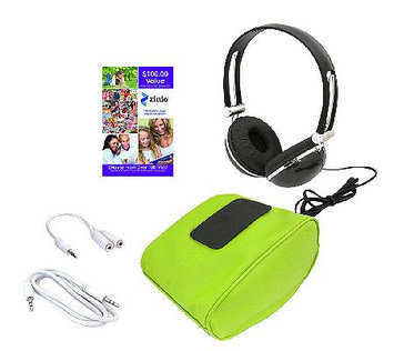 Digital Gadgets Accessory Bundle with Speaker, iCozy & More