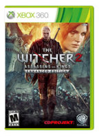 The Witcher 2: Assassins of Kings Enhanced Edition (Xbox 360)