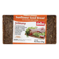 Feldkamp Bread Sunflower - -Pack of 12