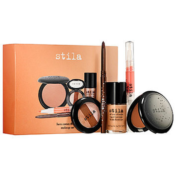 stila Here Comes The Sun Makeup Set
