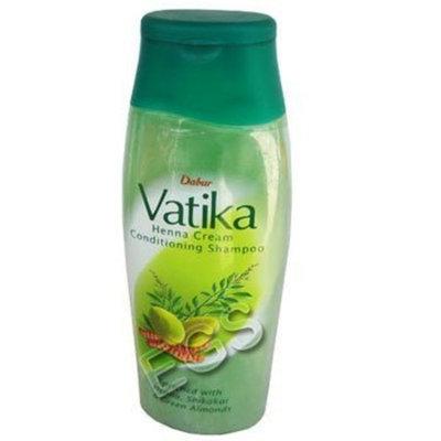 Dabur Vatika Henna Conditioning Shampoo Dabur Vatika Henna Cream Conditioning Shampoo