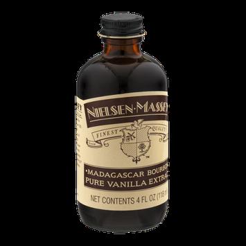 Nielsen-Massey Pure Vanilla Extract Madagascar Bourbon