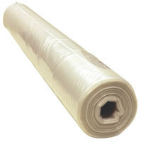 Poly America Inc Poly-America Inc HWY4-55 55-Gallon 38X65 Clear Drum Liner55-Count Industrial - B