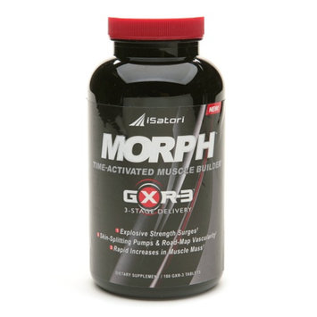 iSatori Morph Time-Activated Muscle Builder