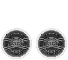 Yamaha IW360C Speaker - 2-way - 6 Ohm - 8