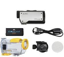 Midland Radio Corporation MIDLAND XTC260VP3 720 hd action camera kit